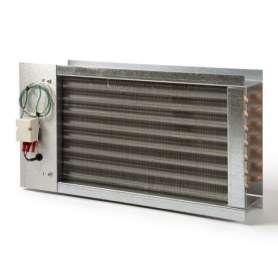 Nilan varmeflade til Comfort 300 LR