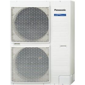 Panasonic luft til vand udedel WH-UX16FE8 16 KW T-CAP