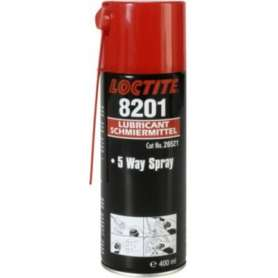 Loctite LB 8201 spray 400ml