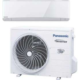 Panasonic Varmepumpe Split NZ35TKE