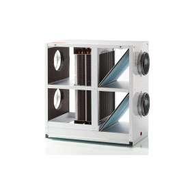 Nilan filterunit VPL15 med heatpipe
