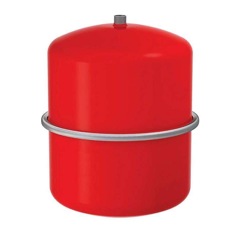 """Trykekspansionsbeholder 25 liter, 3/4"""" tilslutning"""