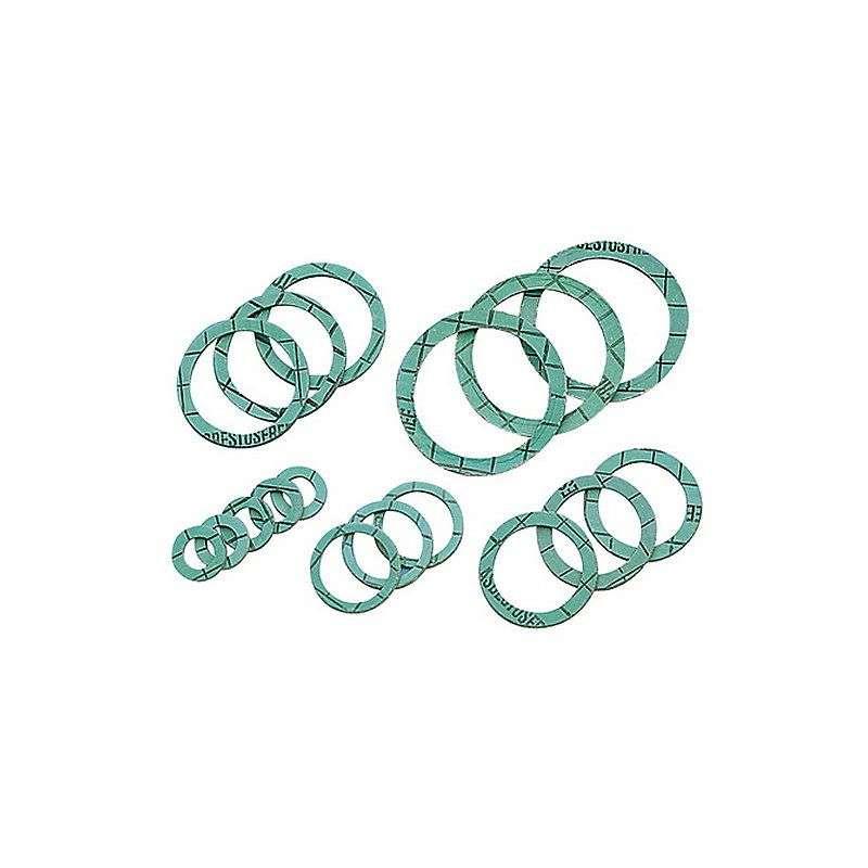 Tesnit pakning BA 50 grøn til forskruening1 1/2''