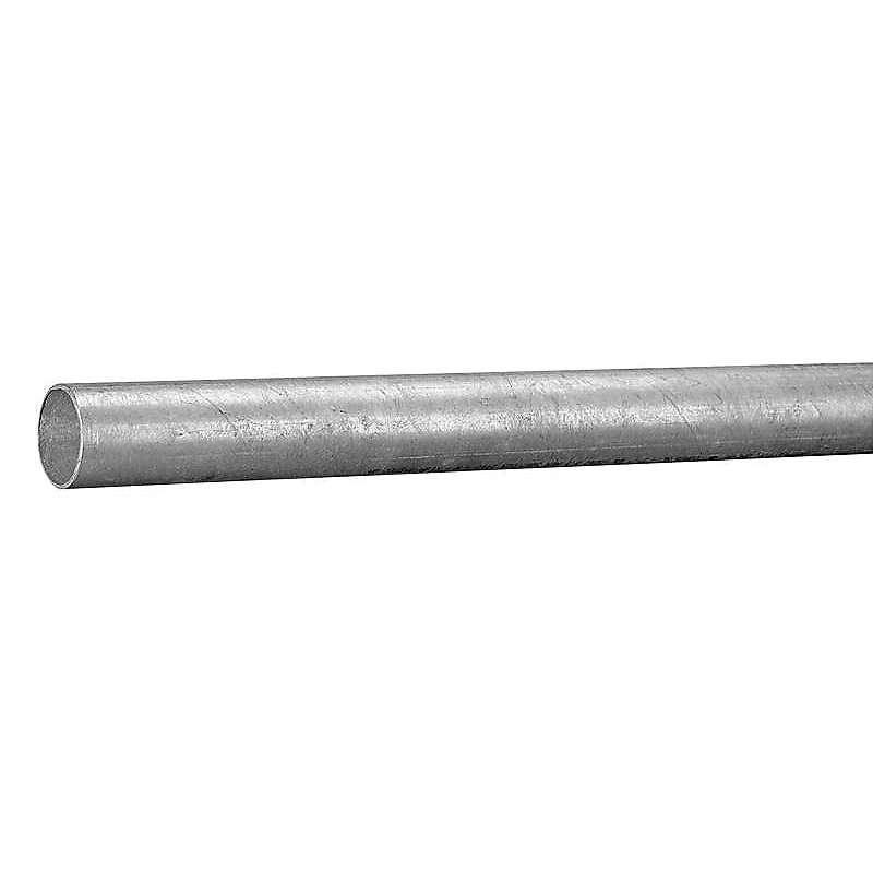 "Galvaniseret gevindrør EN 10255 M - ½"""