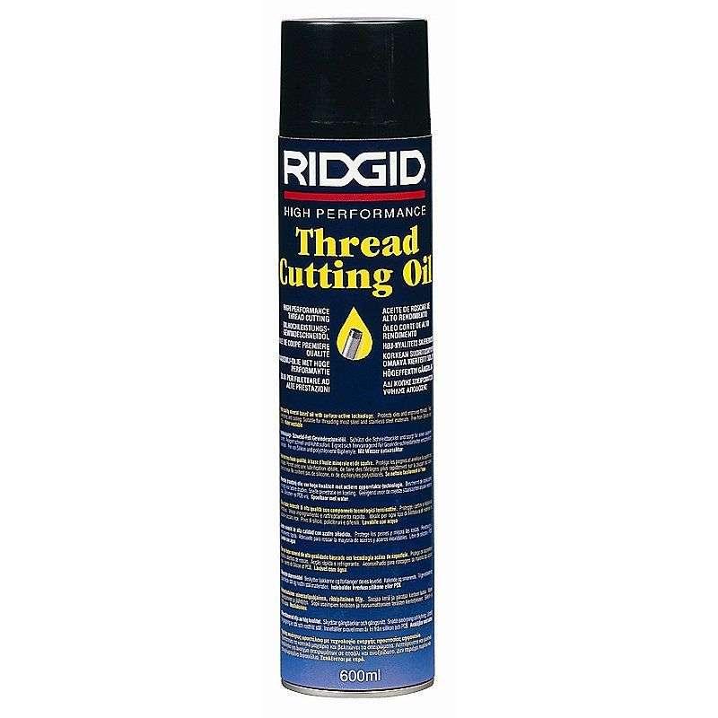Rigid bore/skæreolie spray