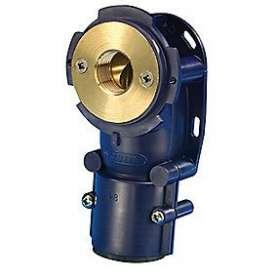 Wavin AluPEX koblingsdåse - ½'' - 16 mm