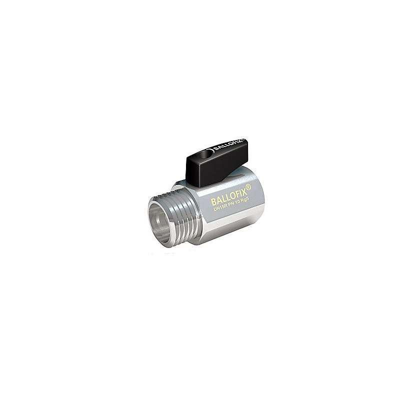 Mini kuglehane M/N1/2''