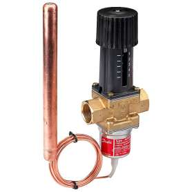Danfoss Temperaturregulator AVTB ventil 20-60 gr. 1''