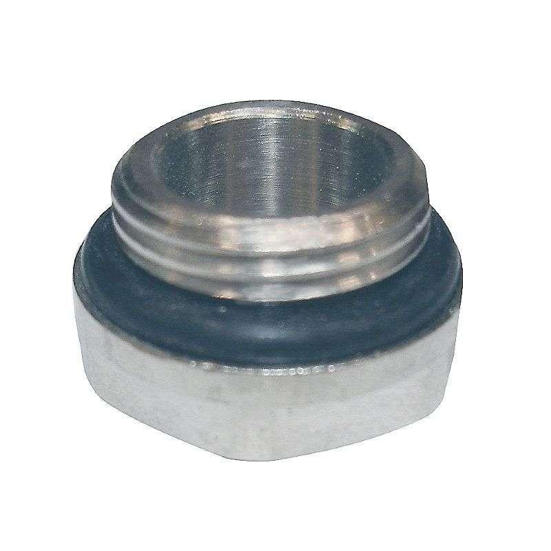 Prop med O-ring1/2''