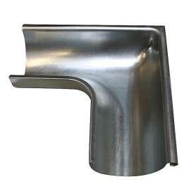 Rheinzink udvendig gering - 280 x 0,7 mm