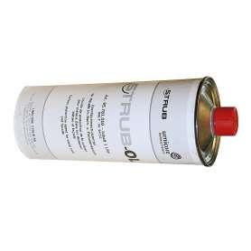 VM zinc strupolie 1 liter til rensning af metal til