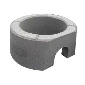 Beton kegle med udsparing 315 MM