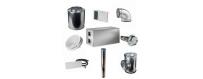 Køb billige komplette ventilationspakker og løsninger