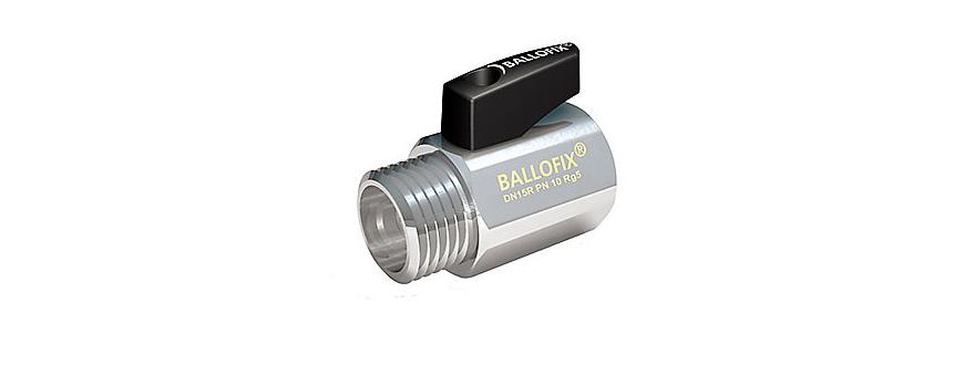 Køb billige Ballofix & mini kuglehaner af høj kvalitet Lavvvs.dk