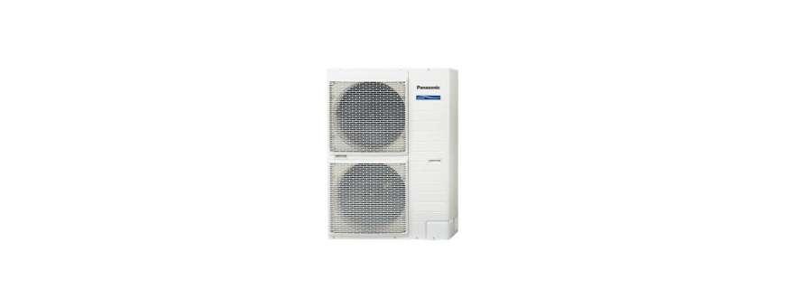 Stort sortiment af luft til vand varmepumpe