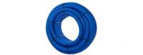 Runde PVC ventilationrør og fittings med lav indbygning - Lavvvs.dk