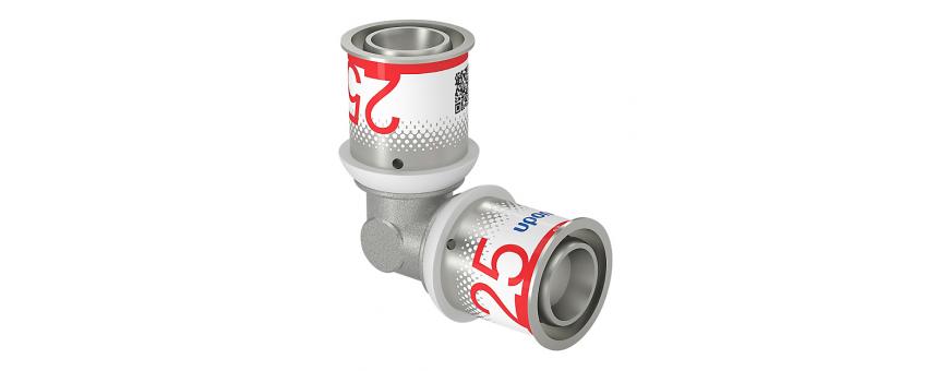 Køb billige AluPEX fittings og rør til press af høj kvalitet Lavvvs.dk